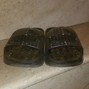 Shoes - Puma Fenty slides